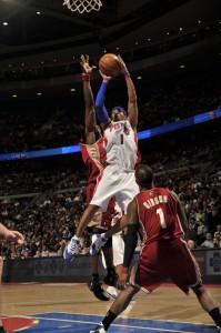 Allen Iverson, Cleveland Cavaliers