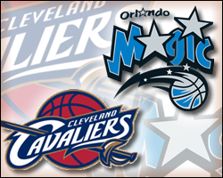 Cavaliers vs Magic