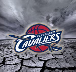 Cleveland Cavaliers wasteland