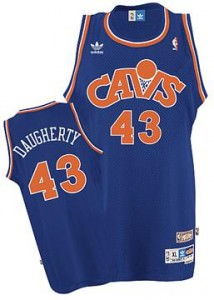 Brad Daugherty Throwback