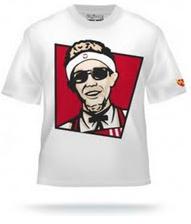Delonte West KFC