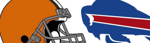 Browns and Bills