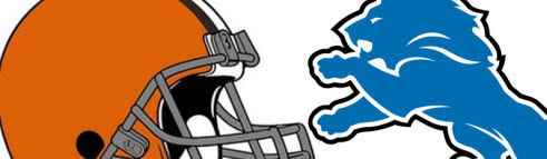 Browns and Lions