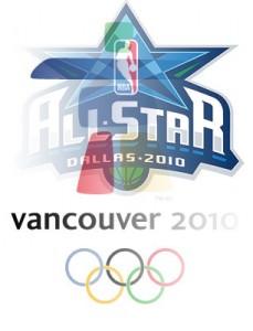 AllStar and Olympics