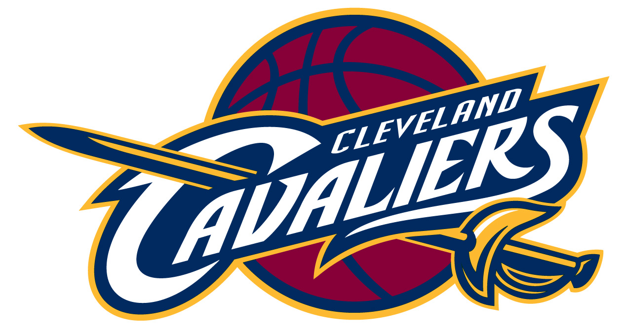 new Cavaliers Primary Logo