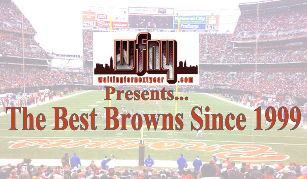 Best Browns Featured Pic