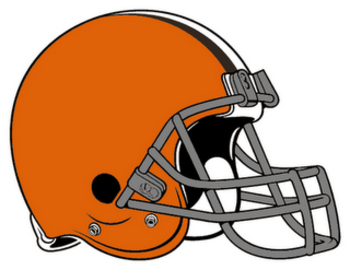 Browns Helmet Logo