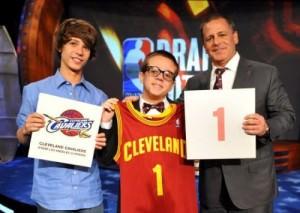 Nick-Gilbert-Cleveland-Cavaliers-e1305743849543-300x213