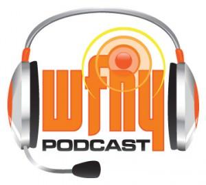 WFNY Podcast Logo