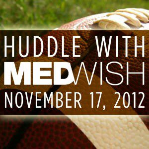 medwish huddle