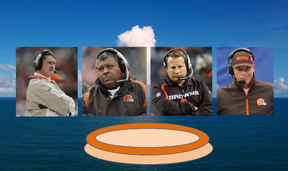 Browns Coach Life Boat