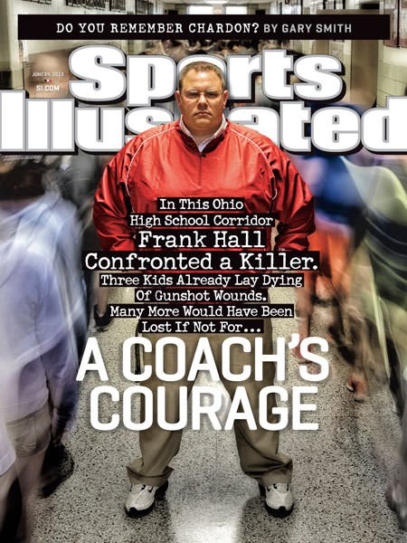 frank-hall-sports-illustrated-cover