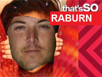 That's So Raburn