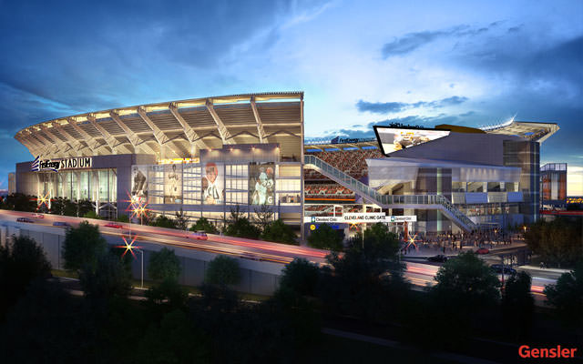 First Energy Stadium 01_exterior_southeast