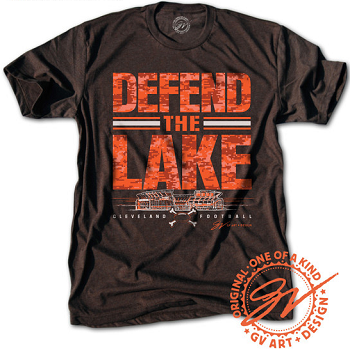 defend the lake shirt