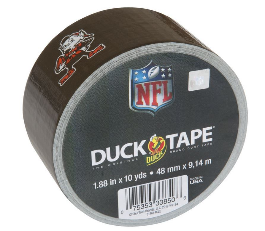 Browns Duct Tape