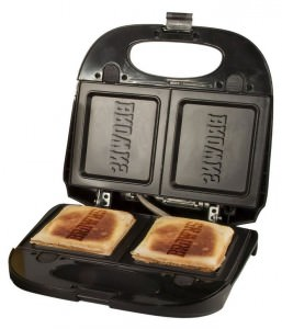 Cleveland Browns Sandwich Maker