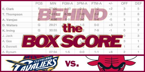 BtBS Bulls