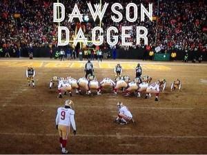 Dawson Dagger