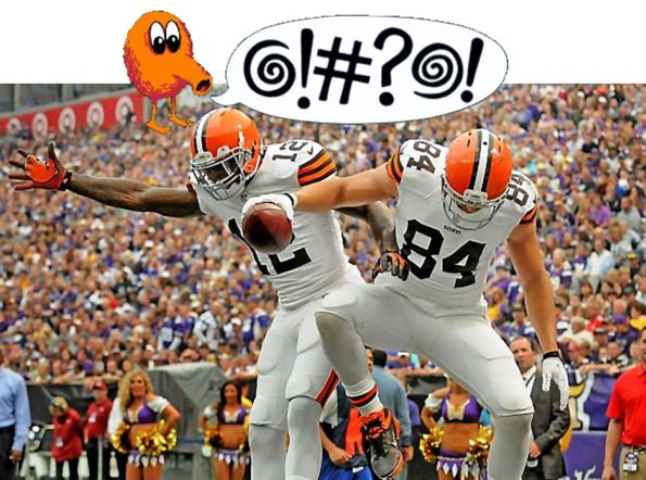 Browns QBert Swearing 595