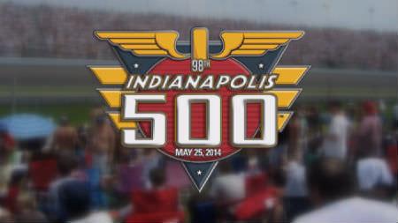 indianapolis+500+2014+logo