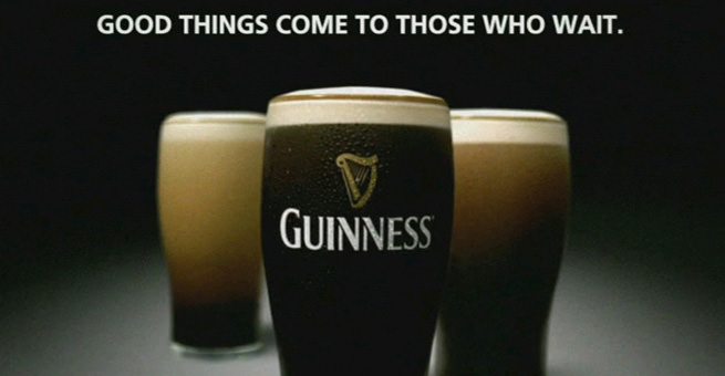 Good things guiness