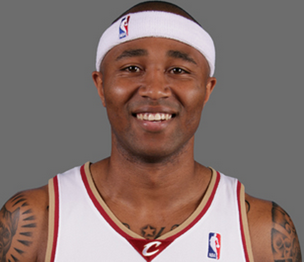 Mo Williams Head Shot