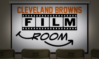 Cleveland Browns Film Room
