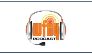 Podcast header Graphic