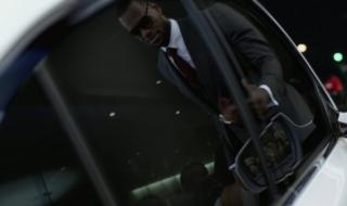 LeBron James Kia Commercial