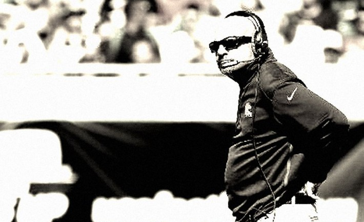Mike Pettine Cleveland Browns