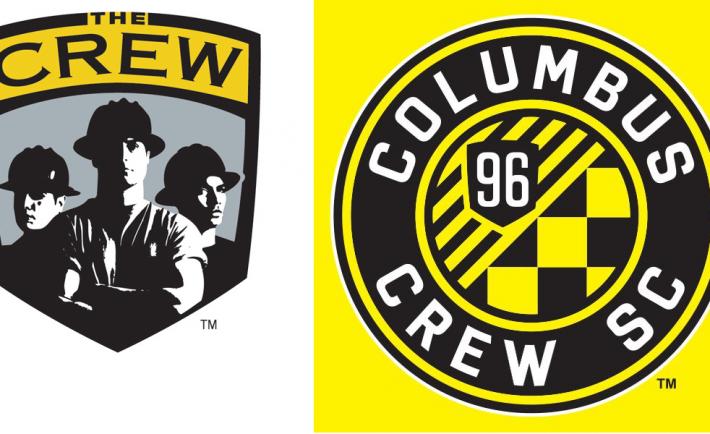 crew logos