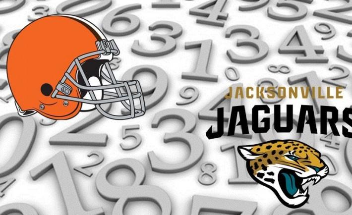 Cleveland Browns Jacksonville Jaguars