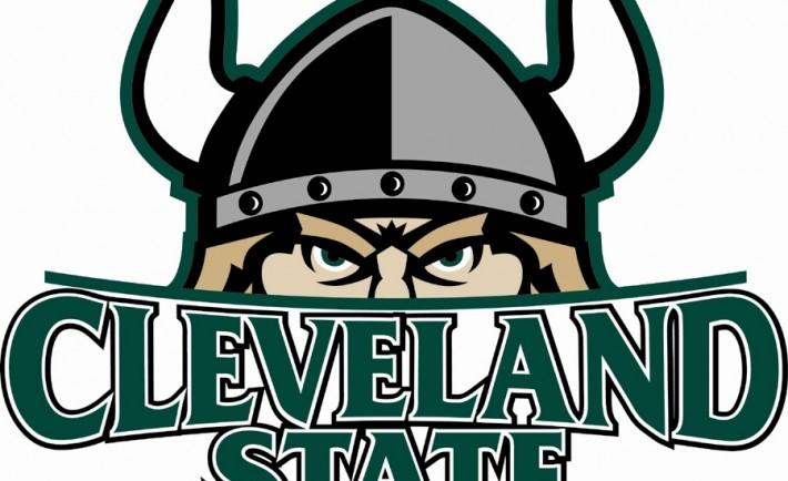 Cleveland State Viking Logo