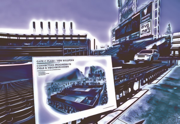 Progressive Field Renovations Cleveland Indians