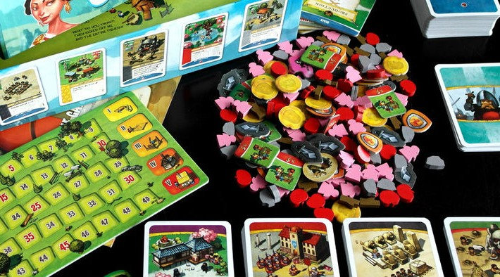 imperial settlers 2
