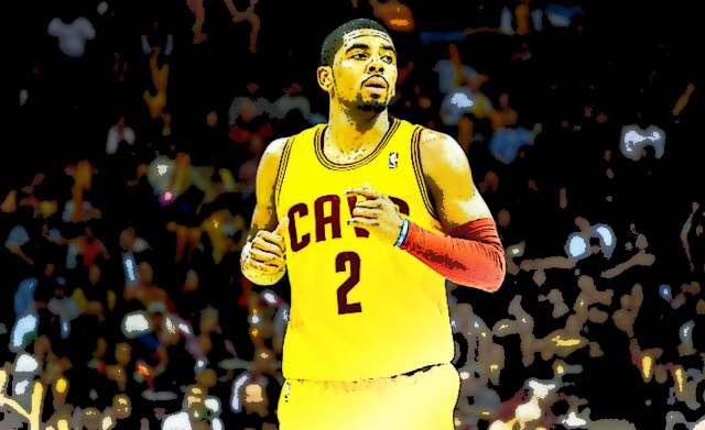 Kyrie Irving Contract Extension