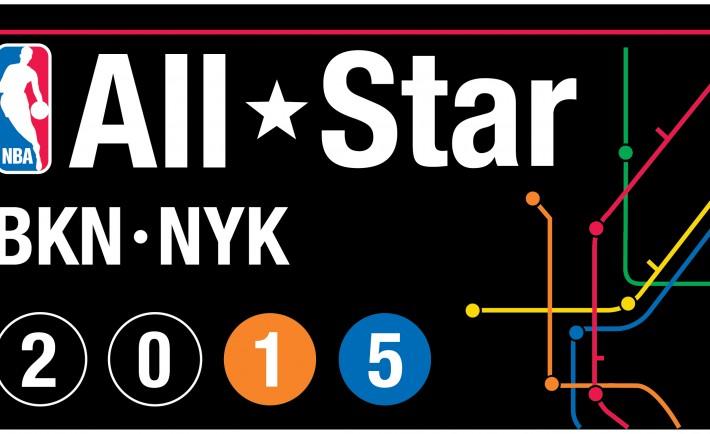 LeBron James NBA All-Star Game 2015