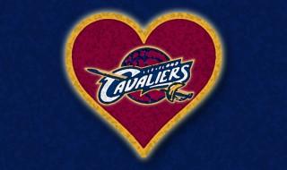 Cavs Heart