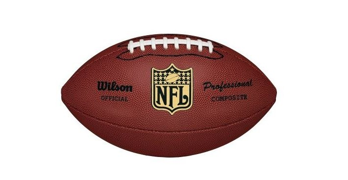 NFL Replica Ball