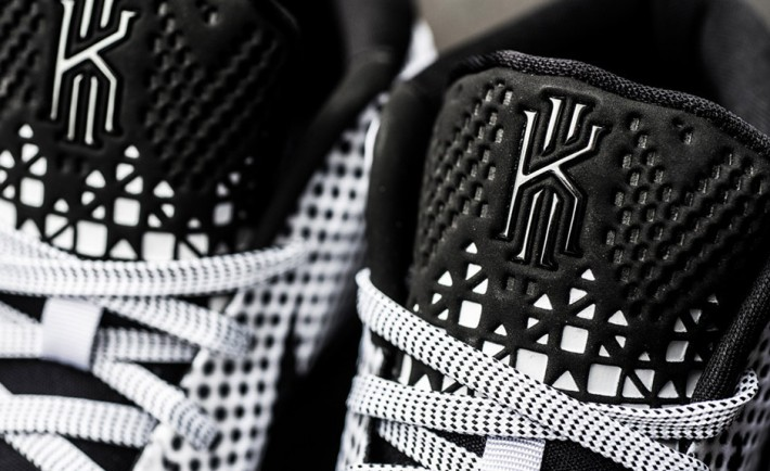 Nike Kyrie 1 Black History Month BHM