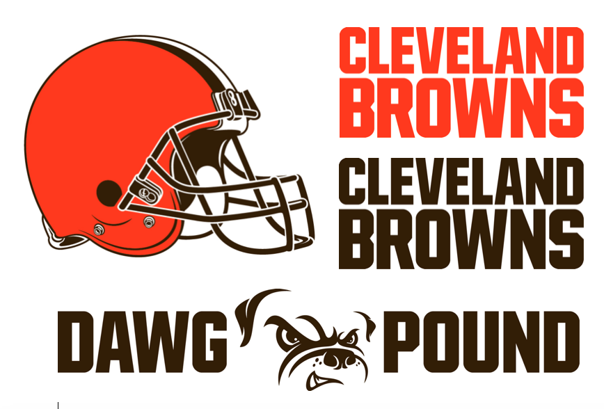 Cleveland Browns unveil new primary logo   Waiting For ...