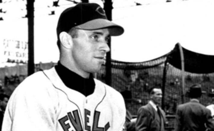 Jim Heagan Cleveland Indians