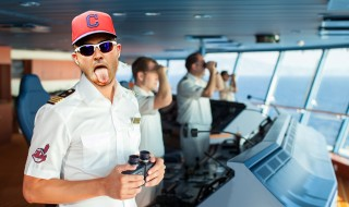 Nick Swisher Bro Cruise