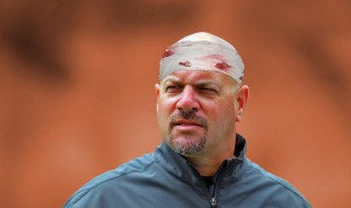 Mike Pettine April Fool's