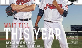 Cleveland Indians Sports Illustrated
